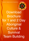 Aboriginal Survivor and Cultire Program